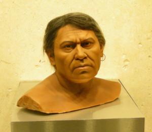The face of Bernardino Can